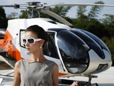 Executive Helicopter Charters Augusta