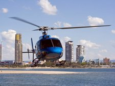 Helicopter Tours of Augusta Maine